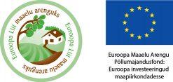 MAK 2014-2020 logo EL embleemiga (horisontaalne)